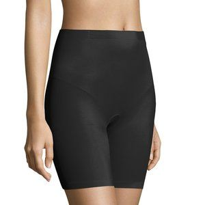 NWT MAIDENFORM Thigh Slimmer Cool Comfort #X03